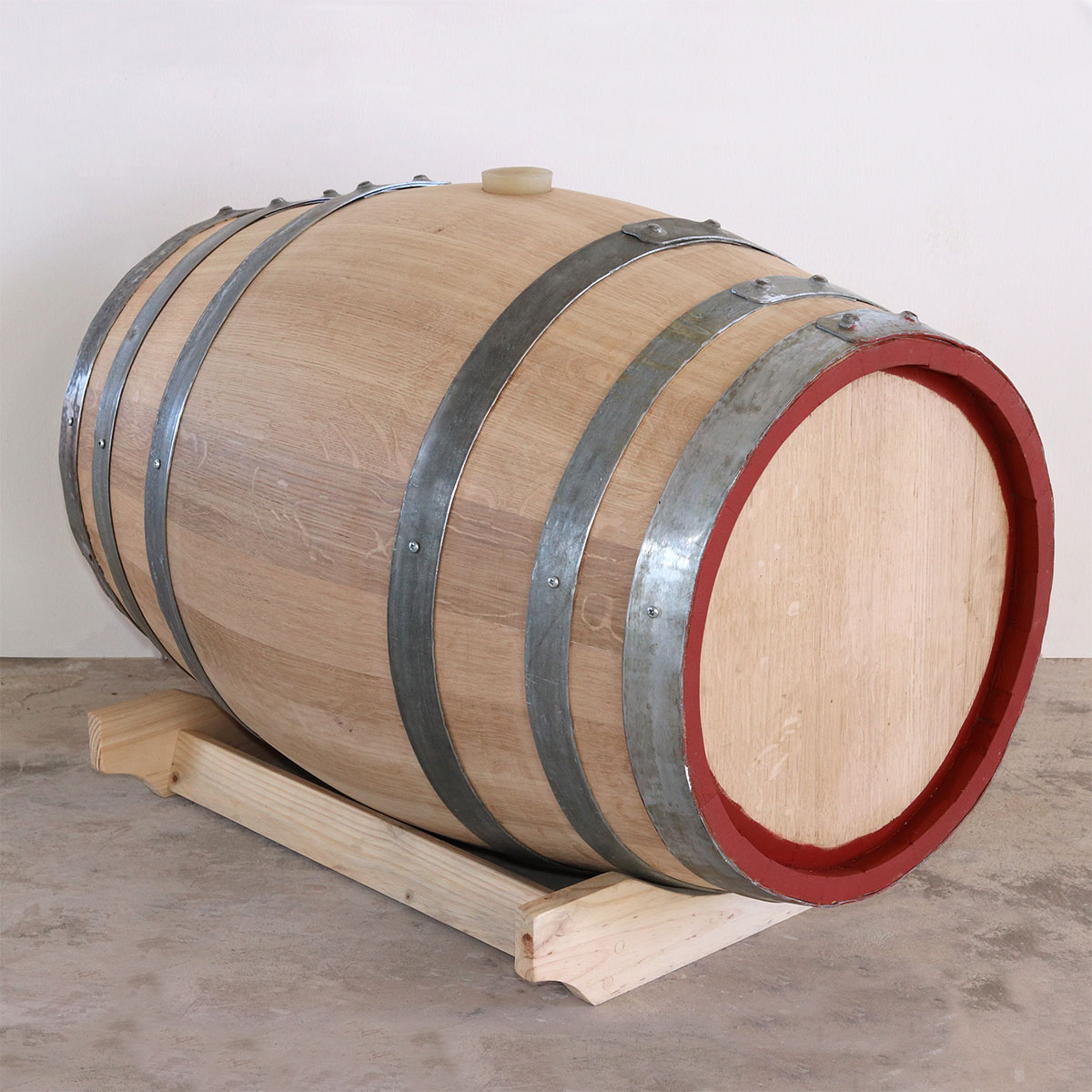 100l Oak Barrel