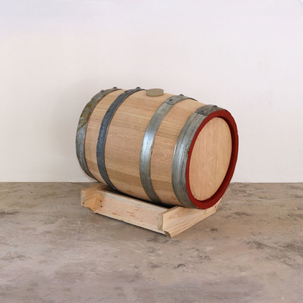 25ℓ Oak Barrel