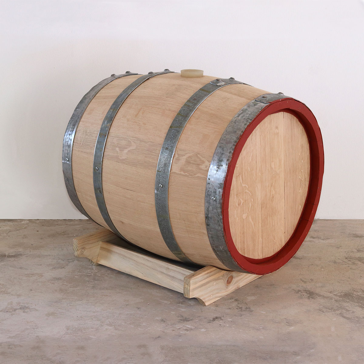 50l Oak Barrel