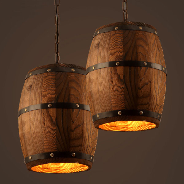 Single-Barrel-Pendant-Light
