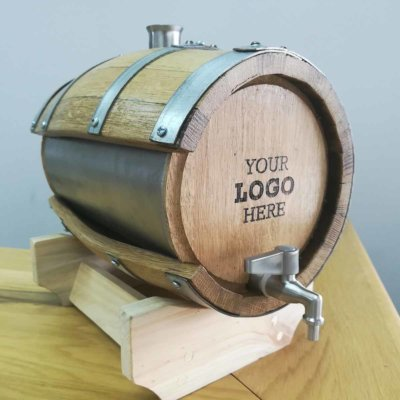 Wine Spirits Decanter Kegs