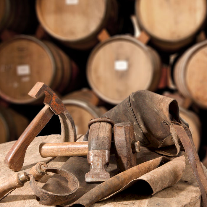 Cooperage in South Africa