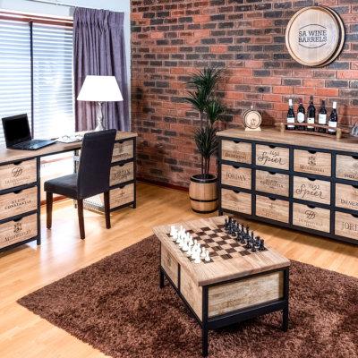 Wine Enthusiast Furniture